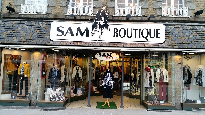 """SAM BOUTIQUE"""