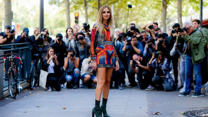 Bloggers and Influencers in the Fashion Industry