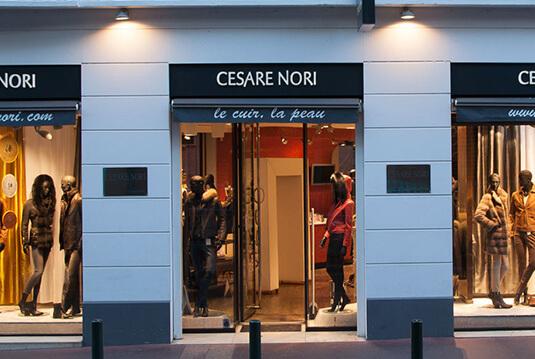 """""""CESARE NORI TOULOUSE"""""""